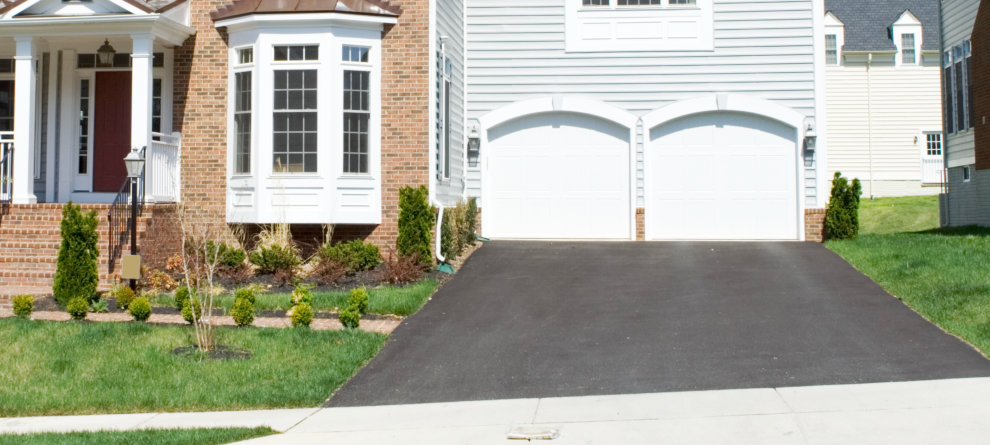 Cleveland Driveway Removal