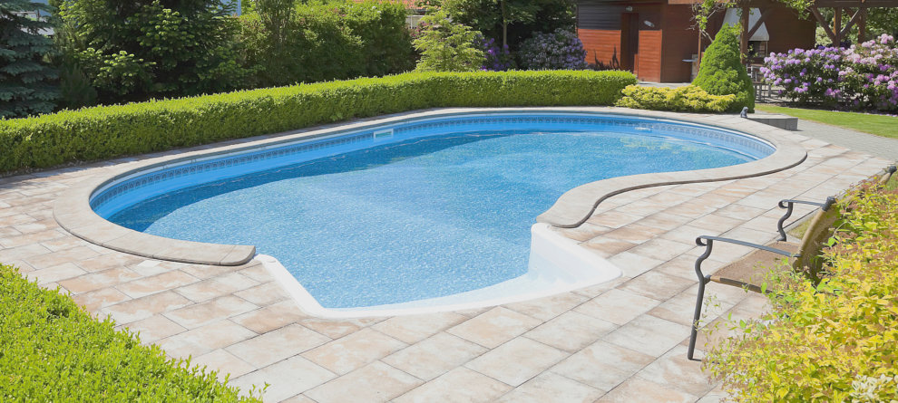 Pool Digging or Filling | Cleveland Excavation, Trenching ...
